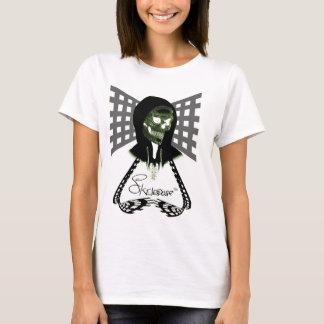 Skelehead Women's Tshirt