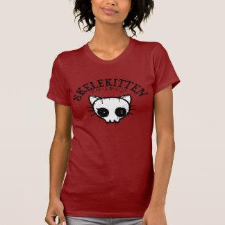 Skelekitten T-Shirt