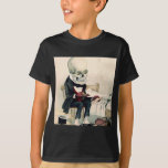 Skeletal Last Rites T-Shirt