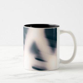 Skeletal Mug