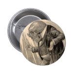Skeletal Penny Saver Button