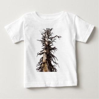 Skeletal Tree Overcast T Shirt