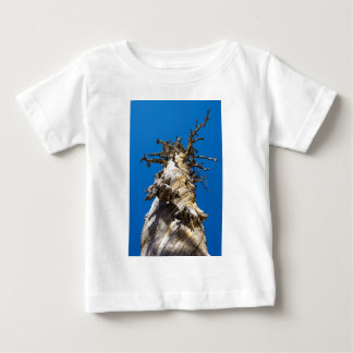 Skeletal Tree with Blue Sky Shirt