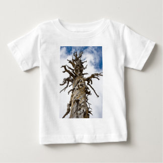 Skeletal Tree with Clouds T-shirt