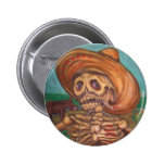 skeleto con accordion y burro buttons