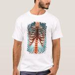 Skeleton and Nerves T-Shirt