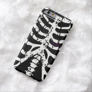 Skeleton Art iPhone 6 Case