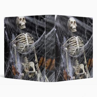 Skeleton Binder