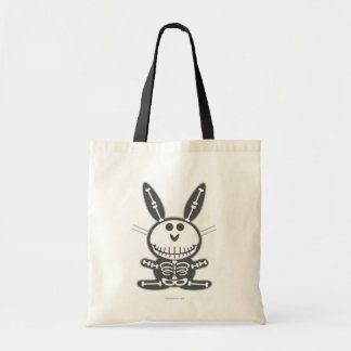 Skeleton Bunny Bags