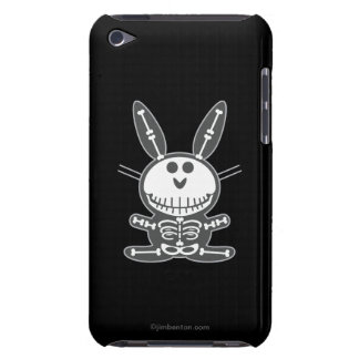 Skeleton Bunny Case-Mate iPod Touch Case
