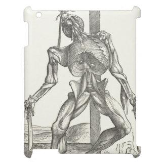 Skeleton Cadaver Anatomy Medical iPad Cases
