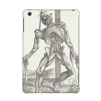 Skeleton Cadaver Anatomy Medical iPad Mini Retina Case