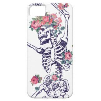 Skeleton Case iPhone 5 Case