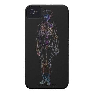 Skeleton Case-Mate iPhone 4 Cases