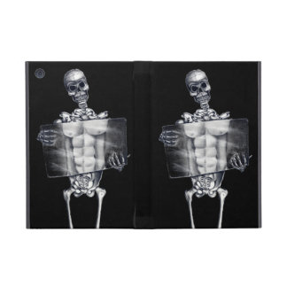 Skeleton Chest Xray iPad Mini Powis iCase iPad Mini Case