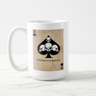 Skeleton Crew Productions Coffee Mug
