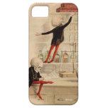 Skeleton Doctor Pharmacist Medical Art Iphone Case iPhone 5 Cover