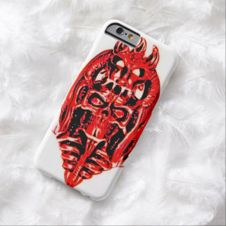 Skeleton Dragon Pharaoh iPhone 6 Case