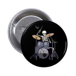 Skeleton Drummer Buttons
