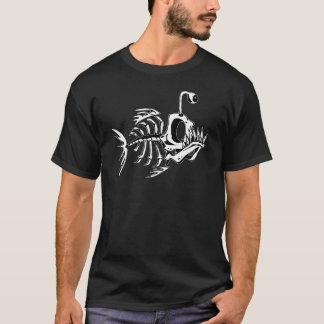 skeleton fish T-Shirt