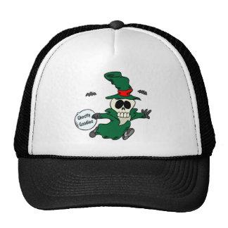Skeleton Goodies Trucker Hat