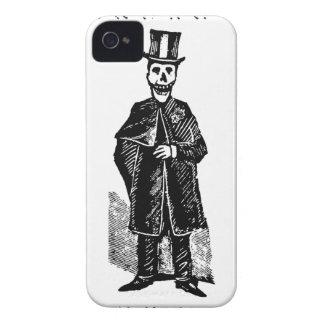 Skeleton Groom - Blackberry Bold Case