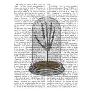 Skeleton Hand In Bell Jar 2 Postcard