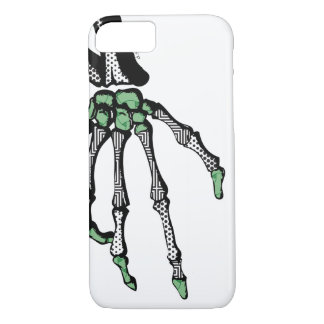 SKELETON HAND OF FATE iPhone 8/7 CASE
