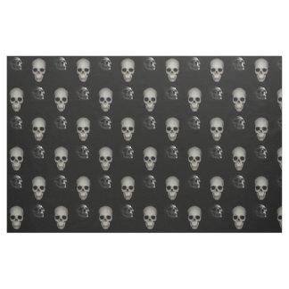 Skeleton In the Closet Fabric