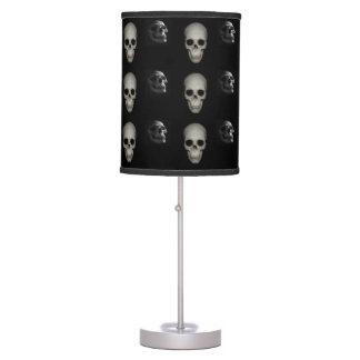 Skeleton In the Closet Lamp