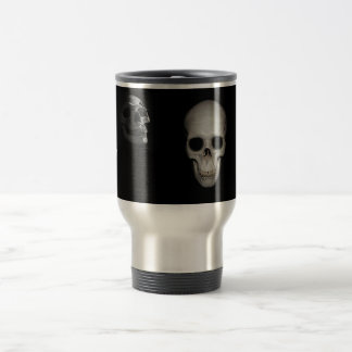Skeleton in the Closet Personalized Coffee Mug