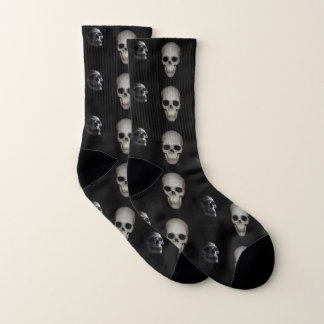 Skeleton In The Closet Socks