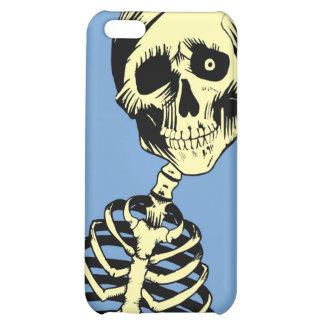 Skeleton iPhone case iPhone 5C Case