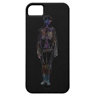 Skeleton iPhone SE/5/5s Case