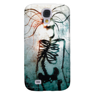 SKELETON - IPOD CASE