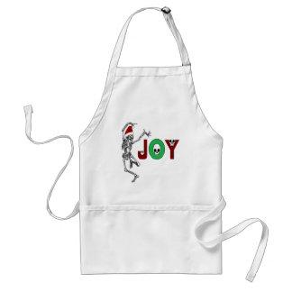 Skeleton Joy Aprons