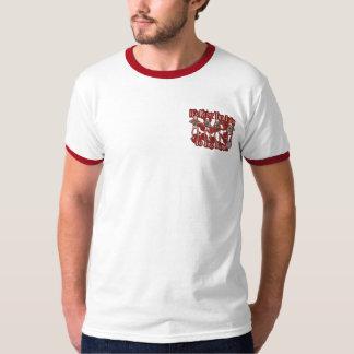 Skeleton Jug Band Tee Shirt