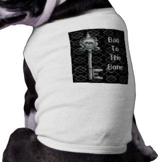 Skeleton Key 2 Pet Clothing