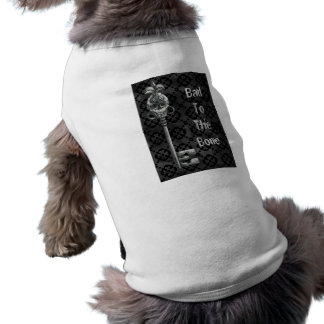 Skeleton Key 3 Pet Clothing