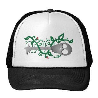 Skeleton Key Hats