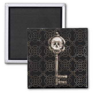 Skeleton Key Magnet