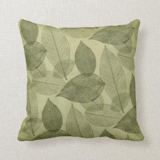 Moss Green Pillows - Decorative & Throw Pillows Zazzle