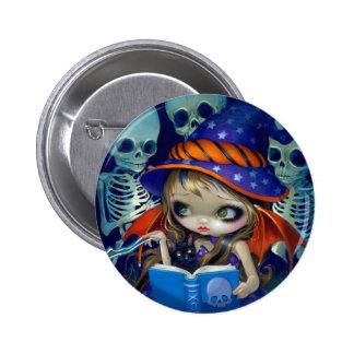 Skeleton Magic Button