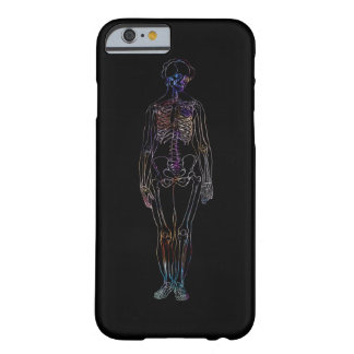 Skeleton Phone Case Barely There iPhone 6 Case