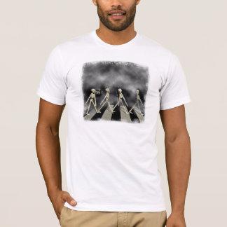 Skeleton Road T-Shirt