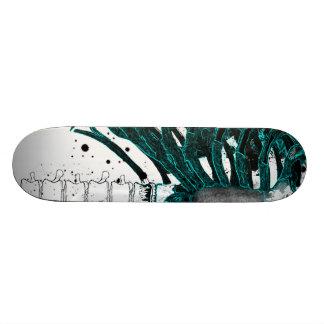 Skeleton Custom Skateboard
