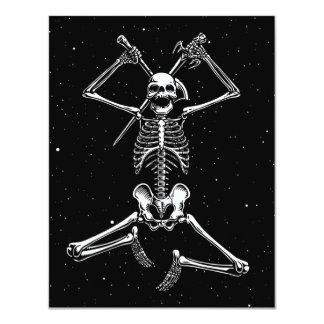 Skeleton Slayer Card