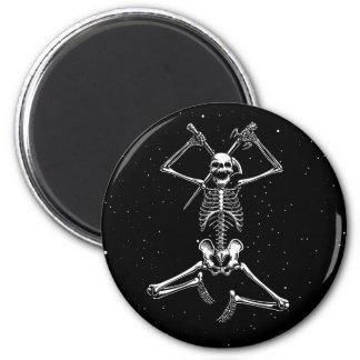 Skeleton Slayer Magnet