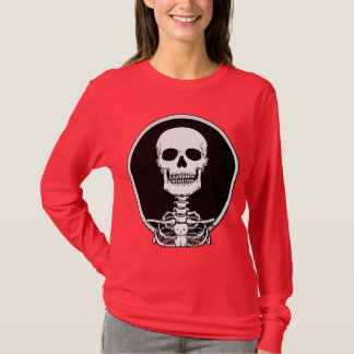 Skeleton T-Shirts and Hoodies