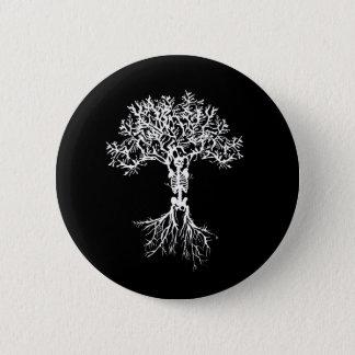 Skeleton Tree Button
